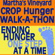 Martha's Vineyard CROP Hunger Walk-A-Thon
