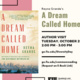 Diversity Day - Reyna Grande's A Dream Called Home: Common Reading Author Visit
