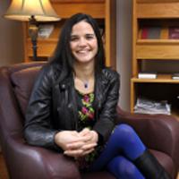 Elena Passarello Creative Nonfiction Reading