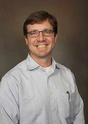 Invited Chemistry Seminar Speaker - Brian Powell