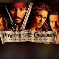 Pirates of the Caribbean Watch Party & Trivia Night