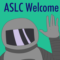 ASLC Welcome & Speed Friending