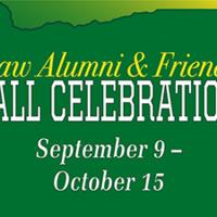 Oregon Law Class Reunions Happy Hour: 2005, 2010, 2015