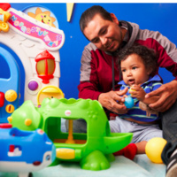 UCSF Early Child Care & COVID-19 Webinar