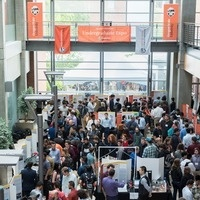 College of Engineering Student-Employer Events Hub