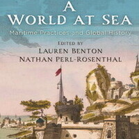 A World at Sea: Book Launch