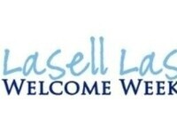 Lasell Laser Welcome Weekend