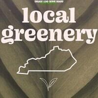 Local Greenery