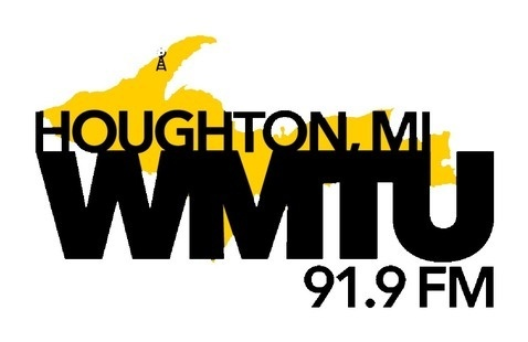 WMTU Take Five - A Live Broadcast