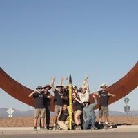 Keweenaw Rocket Range Launch Event