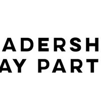 Leadership Day Party