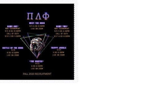 CALL OF DUTY Game Two - Pi Lambda Phi