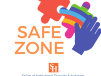 "Safe Zone Chat- ""Interfaith Allyship"""