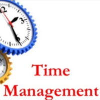 Academic Success Workshop: Time & Priority Managment