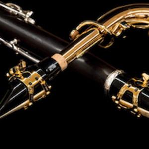 Student Recital: Kathryn Thayer, clarinet & saxophone