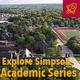 Explore Simpson Academic Series Photo 1