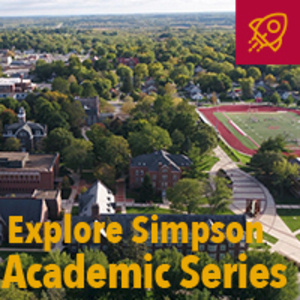 Explore Simpson Academic Series Photo 1