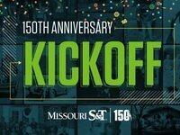 150th Anniversary Kickoff
