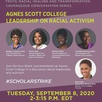 ASC Leadership on Racial Activism