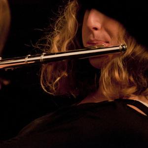Student Recital: Tai Knoll, flute