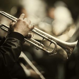 Student Recital: Jenna Coffman & Callie Fowler, trumpet