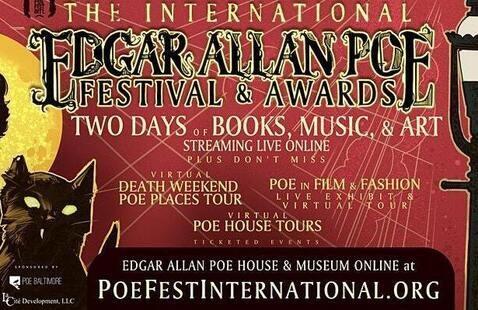 2020 International Edgar Allan Poe Festival