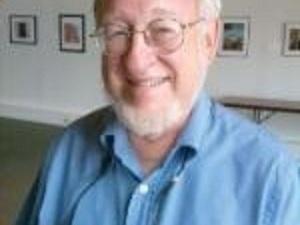 Ron Lesher
