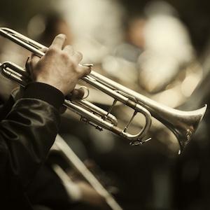 Student Recital: Zoe Bagal, trumpet