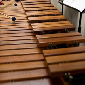 Student Recital: Mason Lee, percussion