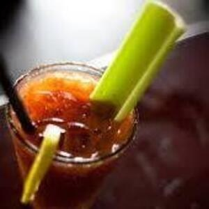 Teaching Kitchen Chef Series: Bloody Mary Bar Tailgate Style