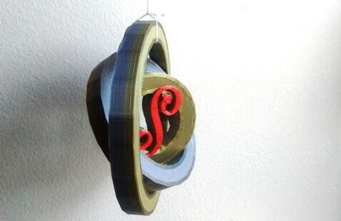 3D Print a Holiday Ornament