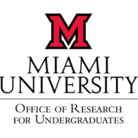 Text Miami University Office of Research for Undergraduates