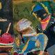 Artful Conversation: Romare Bearden