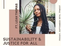 Sustainability and Justice for All: Collective action through intersectional environmentalism