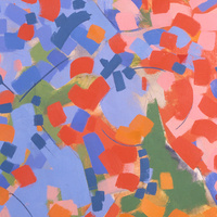 Exhibition: Carl Holty: Romantic Modernist