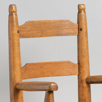 Exhibition: The Seated Child: Early Children's Chairs from Georgia Collections