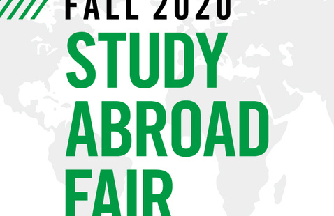 Study Abroad: College of Education & Human Development