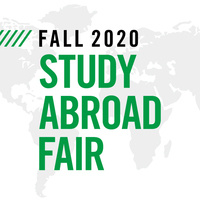 Study Abroad: College of Arts & Sciences