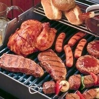 Virtual Labor Day Cookout (FELLOWSHIP)