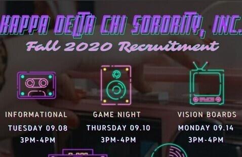 KDChi Virtual Alumni Night
