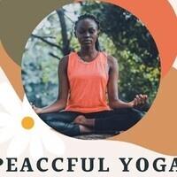 PEACCful Yoga