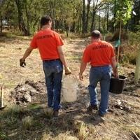 National Public Lands Day Volunteer opportunity