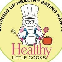 Healthy Little Cooks Presents: Lunch Bunch