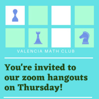 Thursday Hangouts: Chess and Games