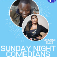 Student Union Sunday Night Comedians