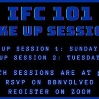 IFC 101 Make Up Sessions