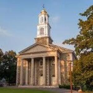 Colgate Memorial Chapel