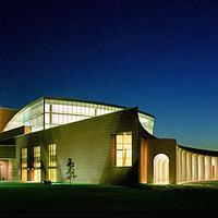 Ferguson Center