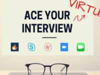 Ace Your Virtual Interview