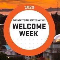 Welcome Week 2020